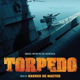 U-235 (TORPEDO) MUSIQUE DE FILM - HANNES DE MAEYER (CD)