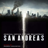 SAN ANDREAS (MUSIQUE DE FILM) - ANDREW LOCKINGTON (CD)