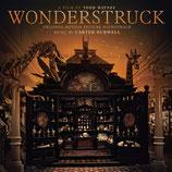 LE MUSEE DES MERVEILLES (WONDERSTRUCK) - CARTER BURWELL (CD)
