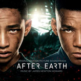 AFTER EARTH (MUSIQUE DE FILM) - JAMES NEWTON HOWARD (CD)