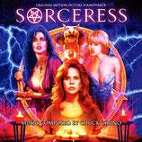 SORCERESS (MUSIQUE DE FILM) - CHUCK CIRINO (CD)
