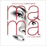 MA MA (MUSIQUE DE FILM) - ALBERTO IGLESIAS (CD)