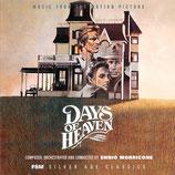 LES MOISSONS DU CIEL (DAYS OF HEAVEN) - ENNIO MORRICONE (2 CD)