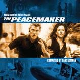 LE PACIFICATEUR (THE PEACEMAKER) MUSIQUE - HANS ZIMMER (2 CD)