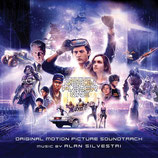 READY PLAYER ONE (MUSIQUE DE FILM) - ALAN SILVESTRI (2 CD)