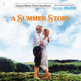A SUMMER STORY (MUSIQUE DE FILM) - GEORGES DELERUE (CD)