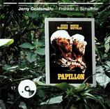 PAPILLON (MUSIQUE DE FILM) - JERRY GOLDSMITH (CD)