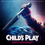 CHILD'S PLAY : LA POUPEE DU MAL - BEAR McCREARY (CD + AUTOGRAPHE)