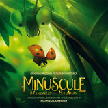 MINUSCULE (MUSIQUE DE FILM) - MATHIEU LAMBOLEY (CD)
