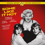 CERTAINS L'AIMENT CHAUD (SOME LIKE IT HOT) MUSIQUE - ADOLPH DEUTSCH (CD)