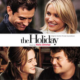 THE HOLIDAY (MUSIQUE DE FILM) - HANS ZIMMER (CD)