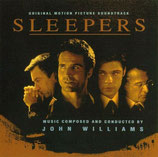 SLEEPERS (MUSIQUE DE FILM) - JOHN WILLIAMS (CD)