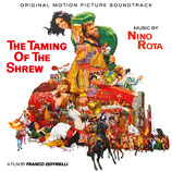 LA MEGERE APPRIVOISEE (THE TAMING OF THE SHREW) - NINO ROTA (2 CD)