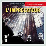 L'IMPRECATEUR (MUSIQUE DE FILM) - RICHARD RODNEY BENNETT (CD)