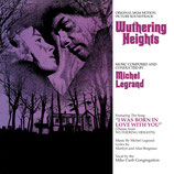LES HAUTS DE HURLEVENT (WUTHERING HEIGHTS) - MICHEL LEGRAND (CD)