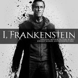I, FRANKENSTEIN (MUSIQUE DE FILM) - JOHNNY KLIMEK - REINHOLD HEIL (CD)