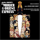 LE CRIME DE L'ORIENT EXPRESS (MUSIQUE) - RICHARD RODNEY BENNETT (CD)