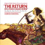 LA REVANCHE D'UN HOMME NOMME CHEVAL (MUSIQUE) - LAURENCE ROSENTHAL (2 CD)