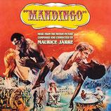 MANDINGO / PLAZA SUITE (MUSIQUE DE FILM) - MAURICE JARRE (CD)