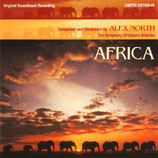 AFRICA (MUSIQUE DE FILM) - ALEX NORTH (CD)