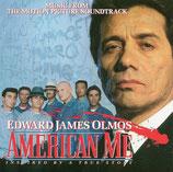 SANS REMISSION (AMERICAN ME) MUSIQUE - KID FROST - LOS LOBOS - SANTANA (CD)