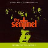 LA SENTINELLE DES MAUDITS (THE SENTINEL) MUSIQUE - GIL MELLE (CD)