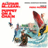 PUPPET ON A CHAIN (MUSIQUE DE FILM) - PIERO PICCIONI (CD)