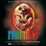 PROPHECY - LE MONSTRE (MUSIQUE DE FILM) - LEONARD ROSENMAN (CD)