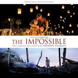 THE IMPOSSIBLE (MUSIQUE DE FILM) - FERNANDO VELAZQUEZ (CD)