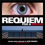 REQUIEM FOR A DREAM (MUSIQUE DE FILM) - CLINT MANSELL (CD)