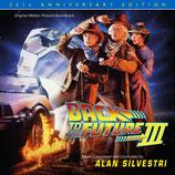 RETOUR VERS LE FUTUR 3 (MUSIQUE DE FILM) - ALAN SILVESTRI (2 CD)