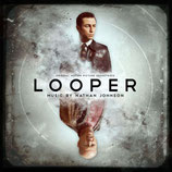 LOOPER (MUSIQUE DE FILM) - NATHAN JOHNSON (CD)