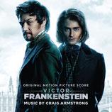 DOCTEUR FRANKENSTEIN (VICTOR FRANKENSTEIN) MUSIQUE - CRAIG ARMSTRONG (CD)