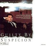 LA LISTE NOIRE (GUILTY BY SUSPICION) - JAMES NEWTON HOWARD (CD)