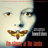LE SILENCE DES AGNEAUX (THE SILENCE OF THE LAMBS) - HOWARD SHORE (CD)