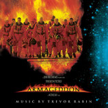 ARMAGEDDON (MUSIQUE DE FILM) - TREVOR RABIN (CD)
