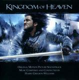 KINGDOM OF HEAVEN (MUSIQUE DE FILM) - HARRY GREGSON-WILLIAMS (CD)