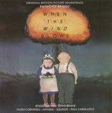 QUAND SOUFFLE LE VENT (WHEN THE WIND BLOWS) MUSIQUE - ROGER WATERS (CD)