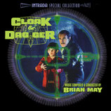 CLOAK & DAGGER (MUSIQUE DE FILM) - BRIAN MAY (CD)