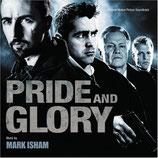 LE PRIX DE LA LOYAUTE (PRIDE AND GLORY) MUSIQUE - MARK ISHAM (CD)