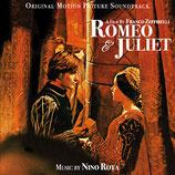 ROMEO & JULIETTE (MUSIQUE DE FILM) - NINO ROTA (CD)
