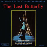 LE CRI DU PAPILLON (THE LAST BUTTERFLY) MUSIQUE - ALEX NORTH (CD)