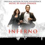 INFERNO (MUSIQUE DE FILM) - HANS ZIMMER (CD)