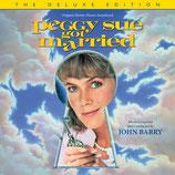 PEGGY SUE S'EST MARIEE (MUSIQUE DE FILM) - JOHN BARRY (CD)