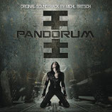 PANDORUM (MUSIQUE DE FILM) - MICHL BRITSCH (CD)