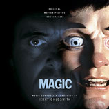 MAGIC (MUSIQUE DE FILM) - JERRY GOLDSMITH (CD)