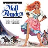 LES AVENTURES AMOUREUSES DE MOLL FLANDERS (MUSIQUE) - JOHN ADDISON (CD)