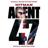 HITMAN : AGENT 47 (MUSIQUE DE FILM) - MARCO BELTRAMI (CD)