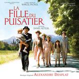 LA FILLE DU PUISATIER (MUSIQUE DE FILM) - ALEXANDRE DESPLAT (CD)