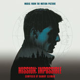 MISSION : IMPOSSIBLE (MUSIQUE DE FILM) - DANNY ELFMAN (2 CD)